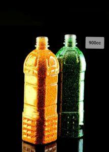 بطری طرح کاشان