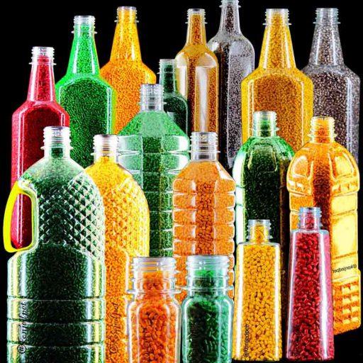 تولید و فروش محصولات  پلاستیکی / پلاستیک بیگی